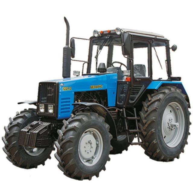 Вал отбора мощности на трактор