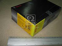 Колодка торм. диск. AUDI 80, VW CADDY, GOLF, PASSAT передн. (пр-во Bosch)