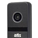 Вызывная видеопанель Atis AT-400FHD Черный, фото 3