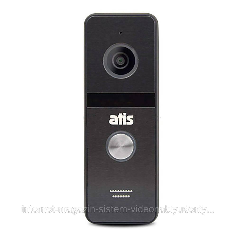 Вызывная видеопанель Atis AT-400FHD Черный