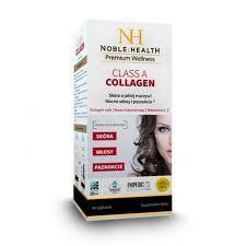 Коллаген Noble Health 90 таб