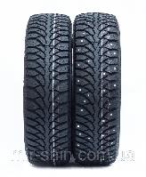 Зимние шины 185/65/14 Tunga Nordway 2 86Q (шип)