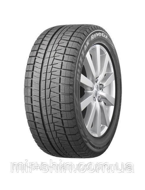 Зимние шины 215/65/16 Bridgestone Blizzak REVO GZ 98S