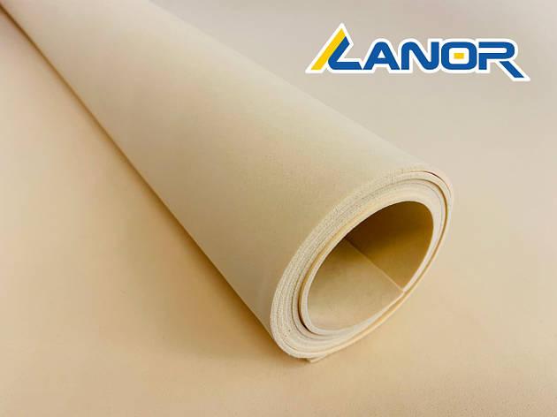 Lanor EVA 0075 лист 100*150см  (3мм) Бежевый, фото 2