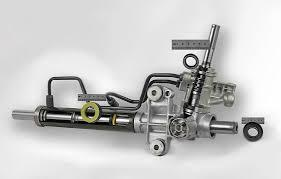 Рульове управління Opel