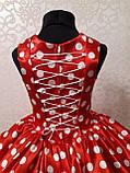 """Пышное нарядное платье в ретро стиле """"Стиляги"""", фото 4"""