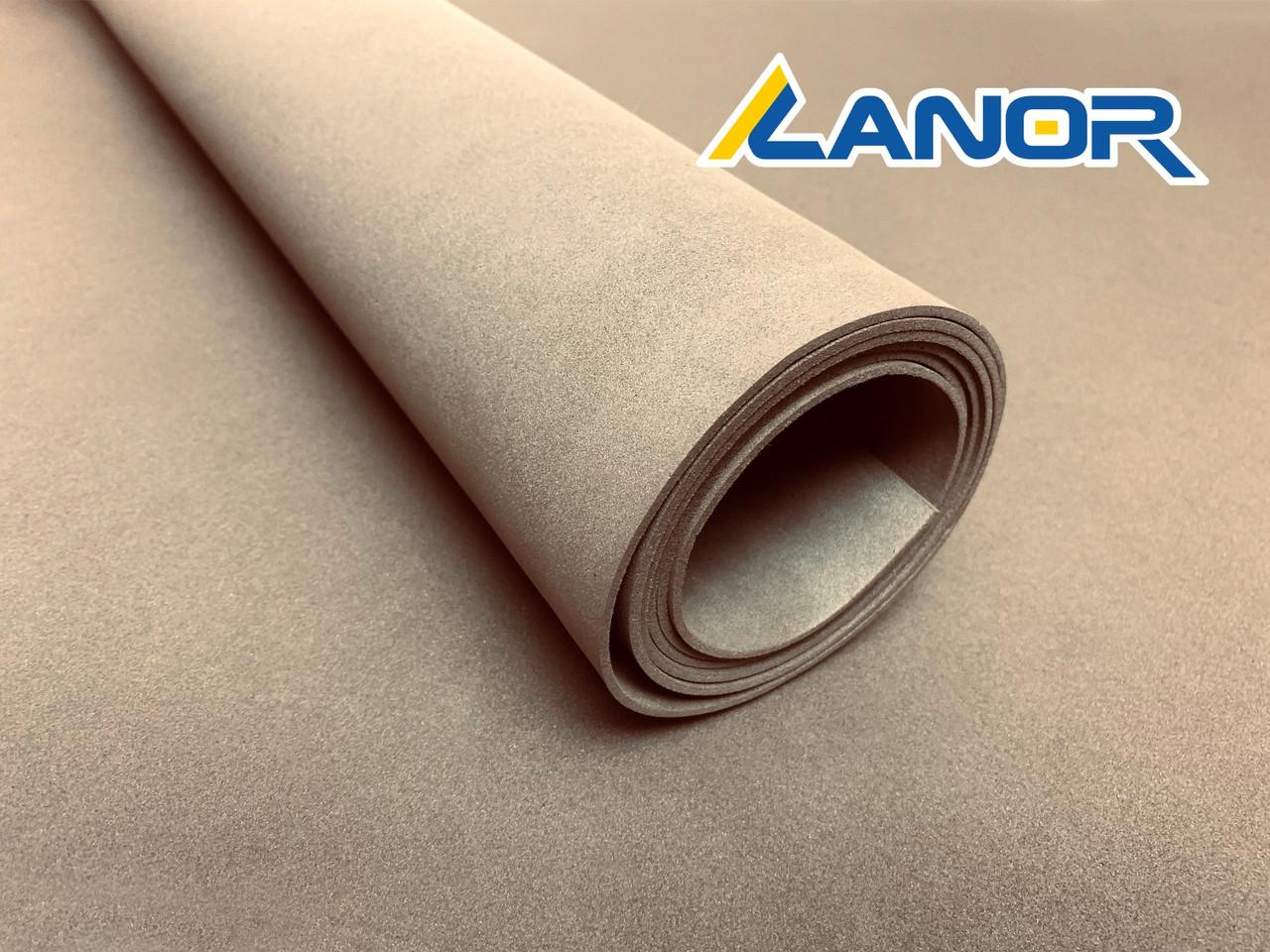 Lanor EVA 0075 лист 100*150см (3мм) Коричневый