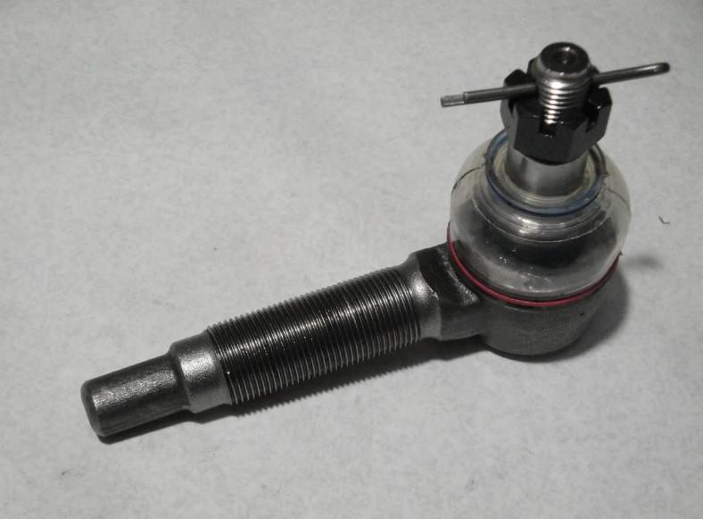 Наконечник тяги рулевой левый CANTER FUSO 639/649/659/859 (M22*1.5) AYD