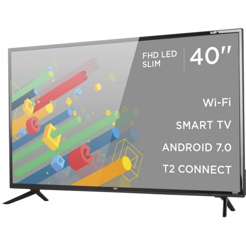 Телевизор Ergo 40DF5500