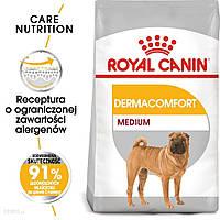 Корм Royal Canin Medium Dermacomfort 10Kg