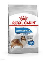 Корм для собак Royal Canin Maxi Light Weight Care 10 кг (2446100)