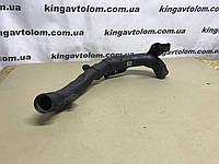 Патрубок інтеркулера Volkswagen Golf 6 1K0 145 762 FT