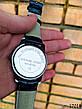 Часы мужские. Мужские наручные часы черного цвета. Часы с черным циферблатом Годинник чоловічий, фото 6