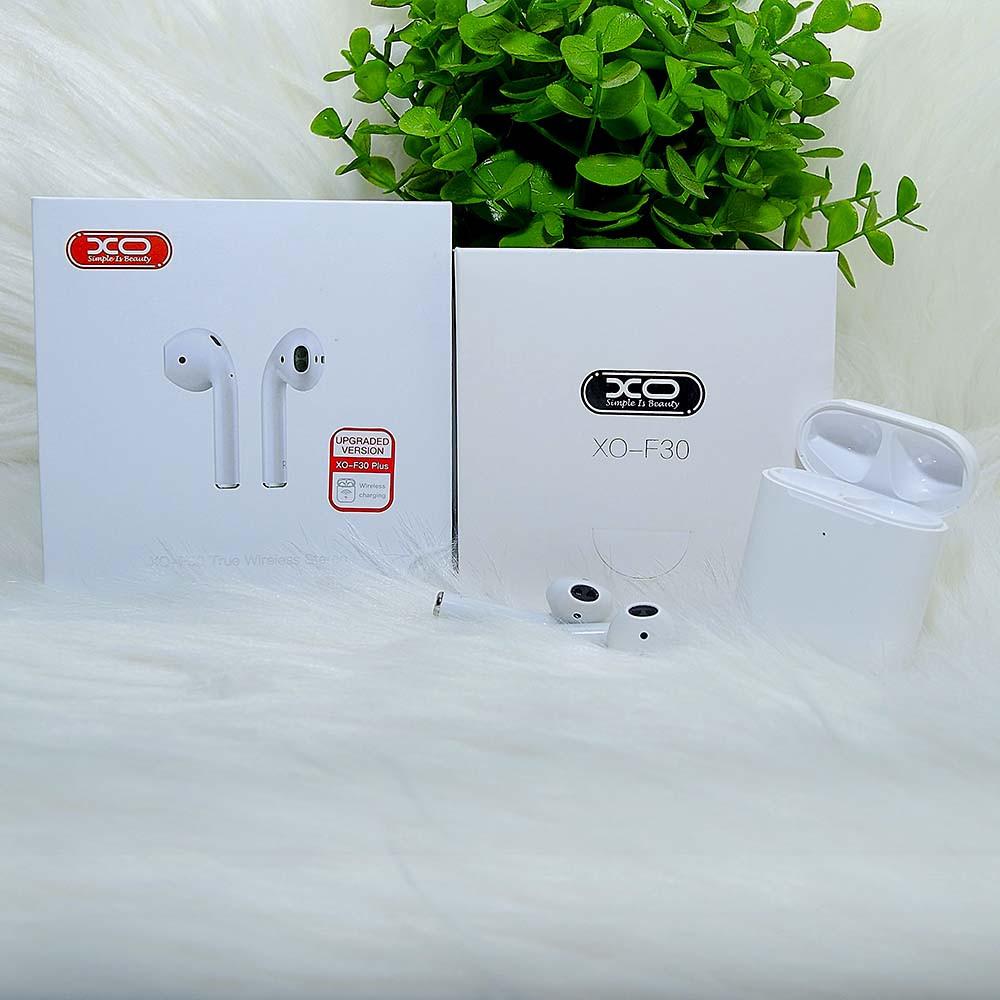 Bluetooth наушники XO F30 Plus