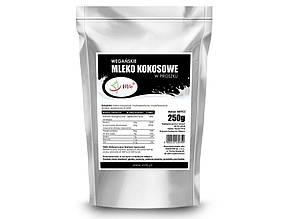 Кокосовое молоко для веганов 250г, Vivio