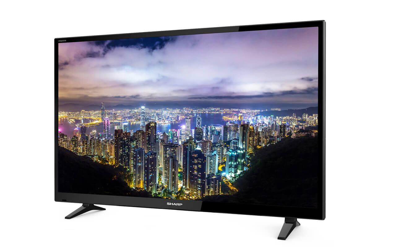 Телевизор Sharp LC-40FI3522E