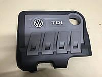 Декоративна кришка двигуна Volkswagen Golf 6 1.6 c aj