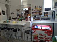 Аренда действующего кафе 15 м кв, Харьковское шоссе 19