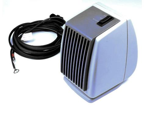 Нагреватель керамический для катера, фото 2