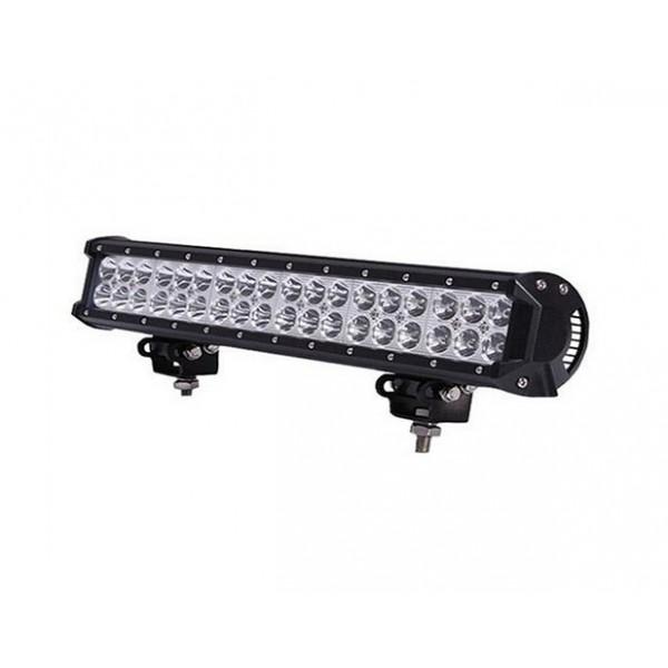 Автомобильная LED балка 36 LED 108W (mix) Light Bar  светодиодная ( Авто-прожектор, фара на крышу)+ПОДАРОК!