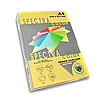 Цветная бумага Spectra Color А4 пастель