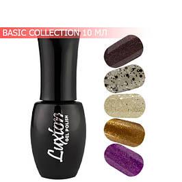Luxton Basic Collection гель-лак, 10 мл
