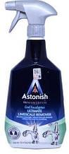 Мощное средство Антикальк для очистки от накипи, ржи, грязи  Astonish Ultimate Limescale Remover 750 мл.