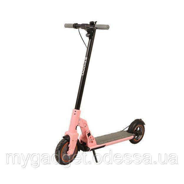 Электросамокат KUGOO M2 PRO (Розовый)