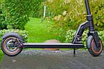 Електросамокат KUGOO PRO M2 (Чорний), фото 4