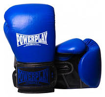 Боксерские перчатки PowerPlay