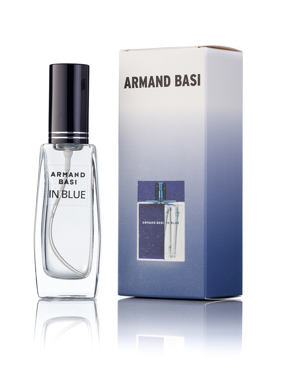 Tester UAE мужской ARMAND BASI In Blue 50 мл