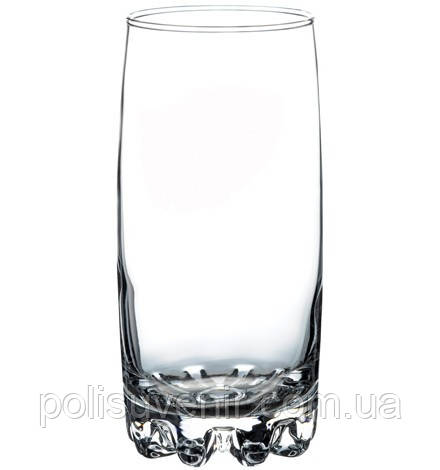Набір склянок Сільвана 390 мл 6 шт