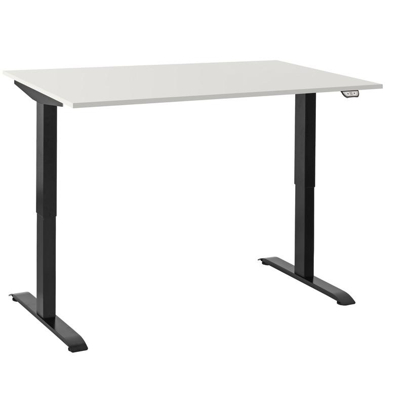 Ergon project 1 Ергономічний стіл для роботи стоячи і сидячи регульований по висоті електроприводом