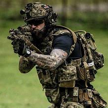 Тактическое снаряжение военное