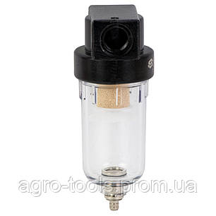 """Фильтр-влагоотделитель 500 л/мин 1/4"""" SIGMA (7034611), фото 2"""