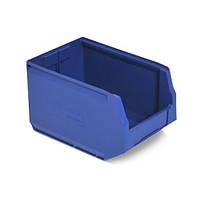 Лотки складские пластиковые Logic Store 12.404 (350х225х200mm)