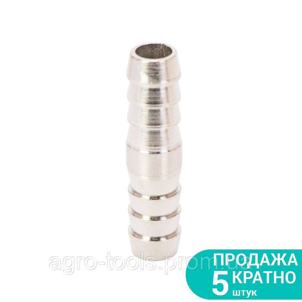 Соединение для шланга I 10мм SIGMA (7023741)