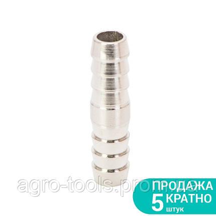 Соединение для шланга I 10мм SIGMA (7023741), фото 2