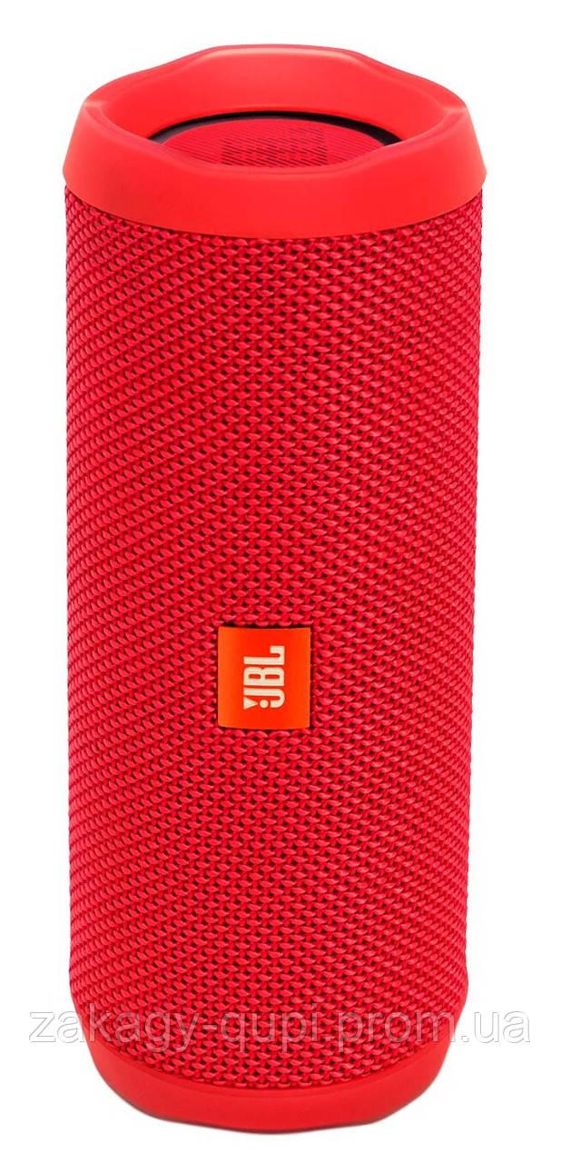 Колонка Original JBL Flip 4 Red