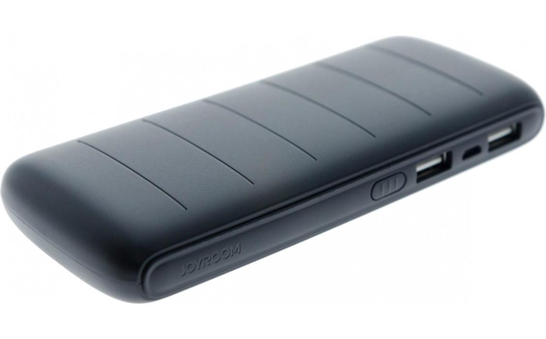Внешний аккумулятор Power Bank Joyroom D-M152 10000mAh Speed Li-Pol Гарантия 6 месяцев