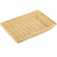Корзинка-плетенка для хлеба 40*28*8см