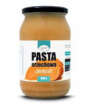 Горіхова паста crunchy 900g, Vivio