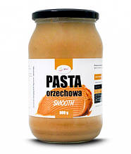 Горіхова паста smooth 900g, Vivio