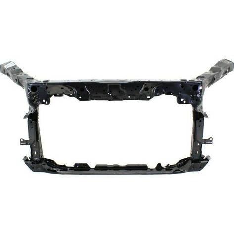 Панель передняя Honda Accord 9 '13-15 EUR / USA телевизор (Tempest) 60400T2FA00ZZ, фото 2