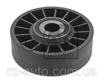 Ролик генератора MB OM601-603 (гладкий) (натяжной)  02249, фото 2