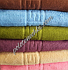 Банное полотенце микрофибра Версаче