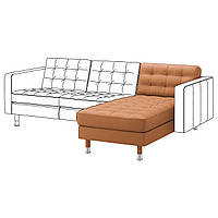 IKEA LANDSKRONA Шезлонг (992.691.79)