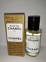 Chanel Bleu de Chanel TESTER мужской, 60 мл