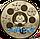 Шлифовальная машина по бетону Вирбел, фото 9