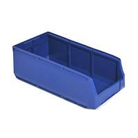 Лотки складские пластиковые Logic Store 12.405 (500х225х150mm)